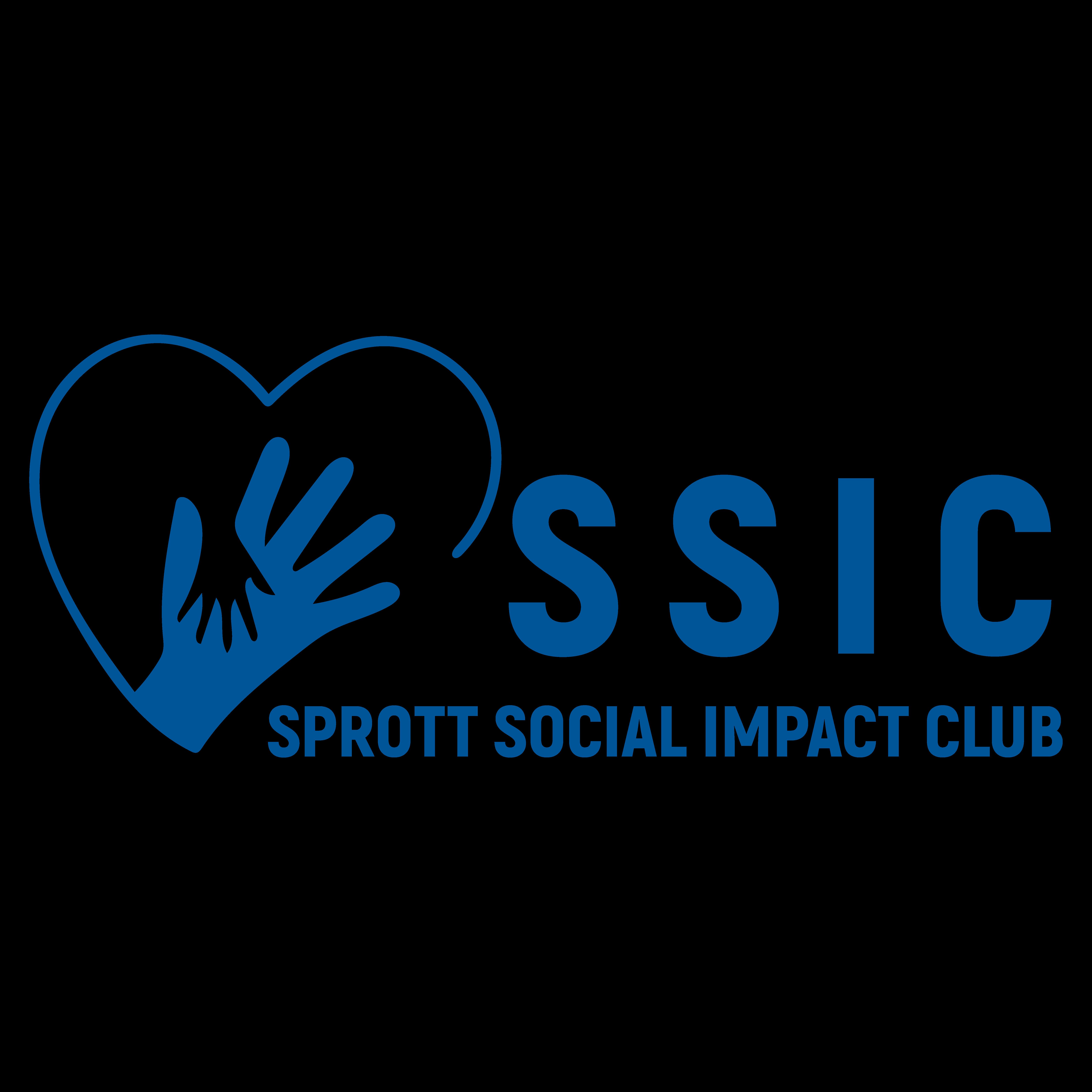 Sprott Social Impact Club